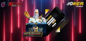 Game Slot Joker123 Auto Mega Win Cek Disini