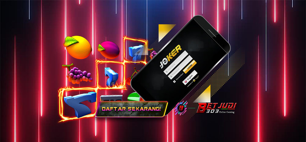 Slot Joker Gaming Game Roma Gampang Big Win